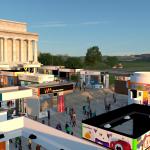 Feria virtual DC
