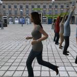 Avatar-online-interactivo