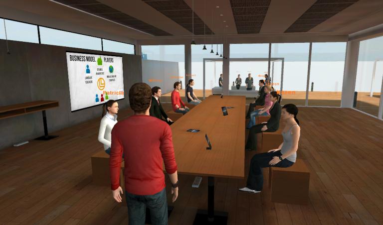 Cómo planear un evento virtual paso a paso