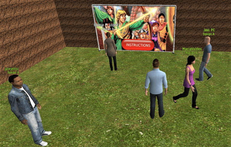 Escape Rooms Online para Teambuilding