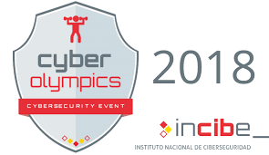 feria de ciberseguridad de cybercamp
