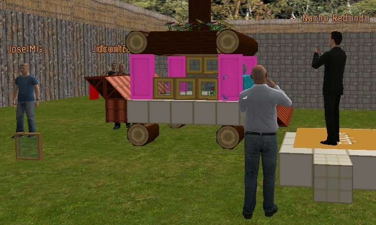 corporate virtual team building