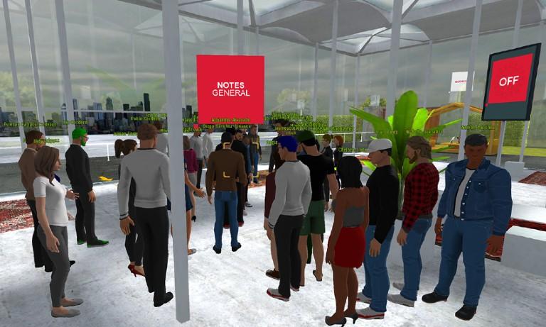 reuniones virtuales necesitan preparación
