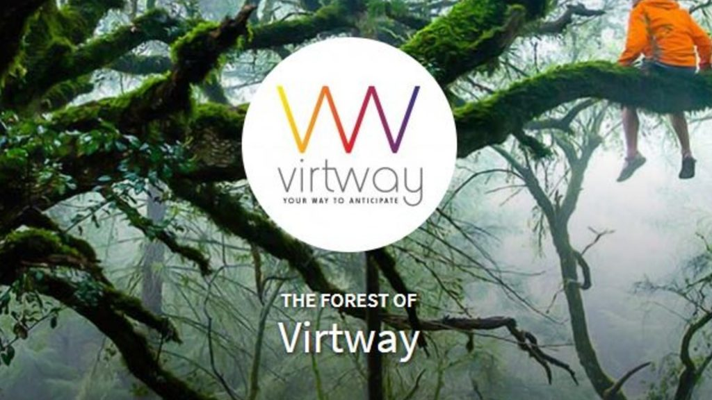 Virtway-Forest