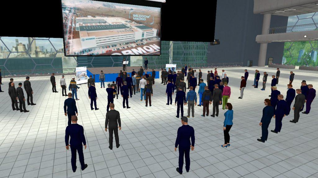 omron-virtual-conference