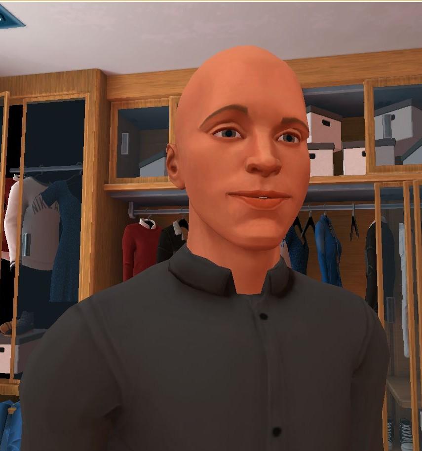 Alberto-Avatar