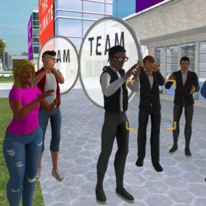 Teambuilding Virtual