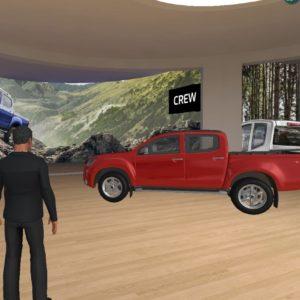 Showrooms Virtuales