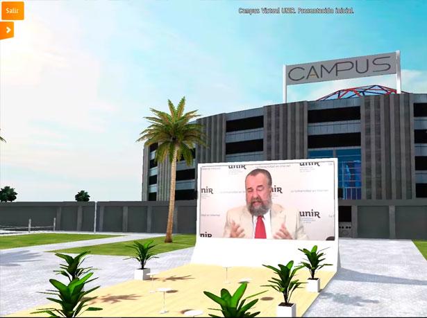 campus online de unir