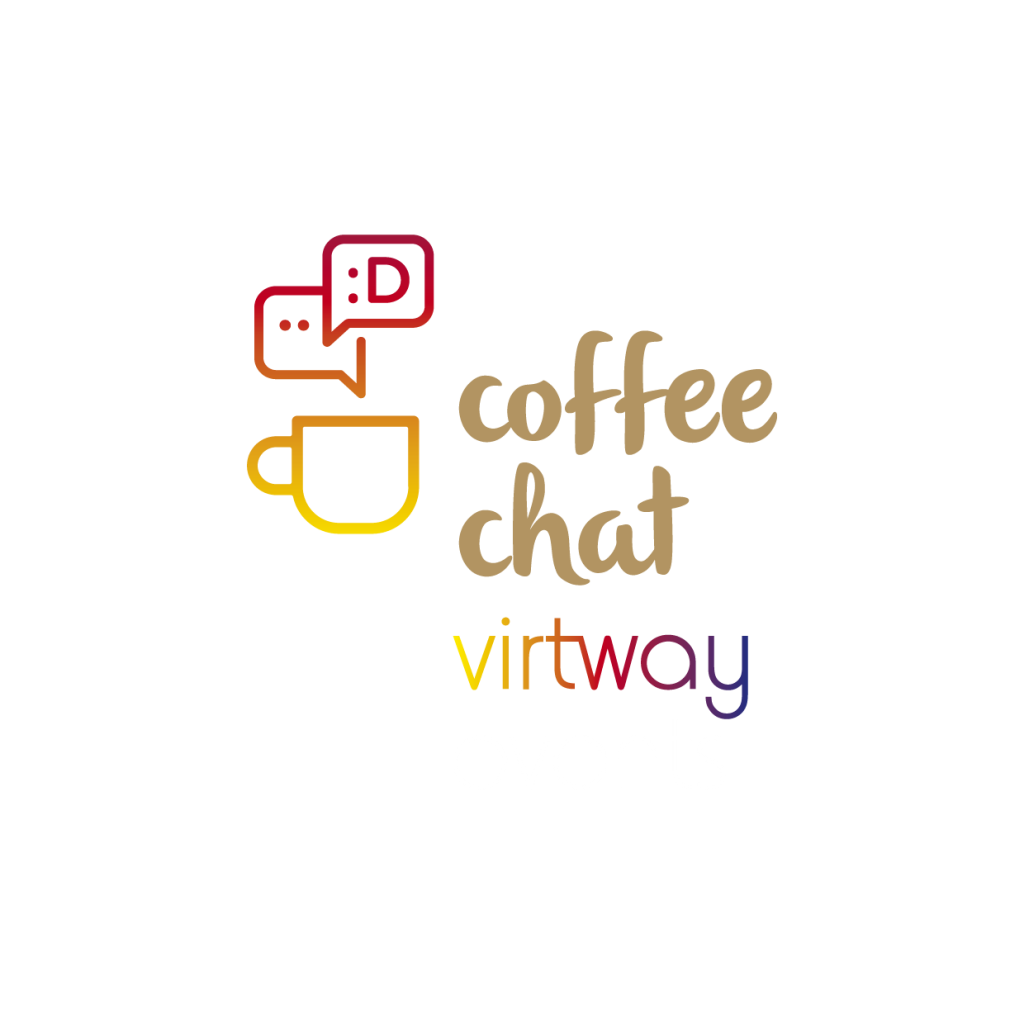 virtway events coffee chat