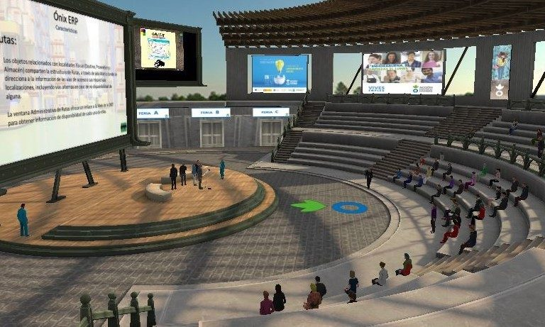 Virtual Conferences: Advantages in innovation and opportunity