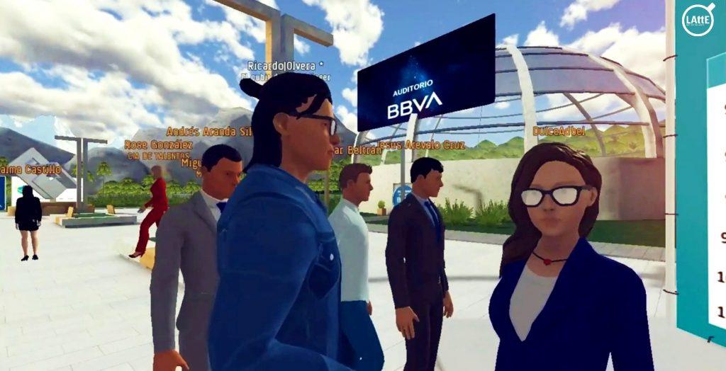 bbva-virtual-networking