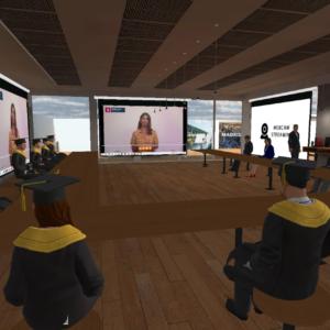 Virtual Award Ceremonies